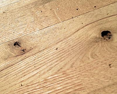 Filling Knot Holes In Flooring Fine Homebuilding