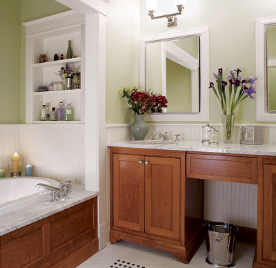 48 Small Bathroom Layouts Fine Homebuilding Classy Small Bathroom Layouts
