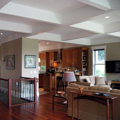 15 Coffered-Ceiling Ideas - Fine Homebuilding