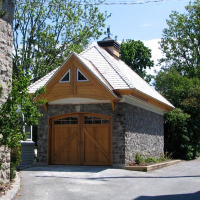 9 Great Garages Fine Homebuilding