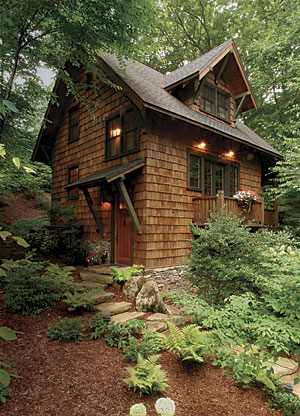 Inspiring Ideas for Small Houses - Fine Homebuilding