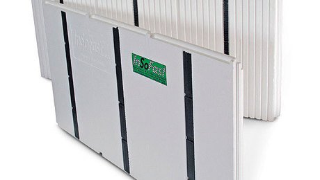 Insofast Insulation Panels Review Fine Homebuilding