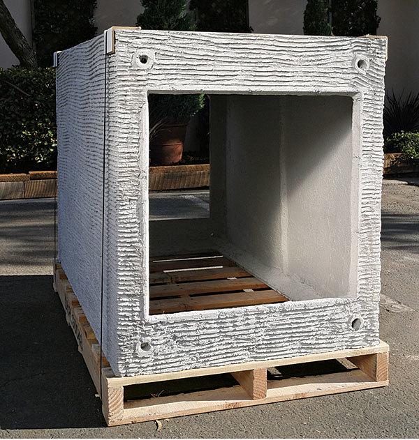 Eldorado Stone Precast Concrete Forms Fine Homebuilding