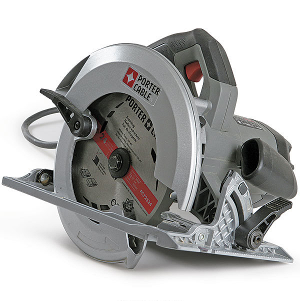 Pc15tcsmk circular saw fine homebuilding the latest top model from porter cable shares its form and features closely with brand mate dewalts dw368 with some features even shared with the favored keyboard keysfo Choice Image