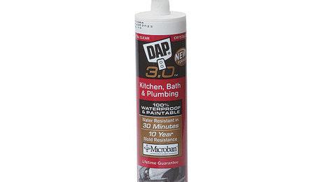 Dap Sealant Fine Homebuilding