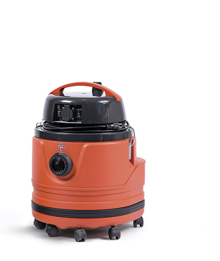 Fein Turbo II 9 20 25 Vacuum