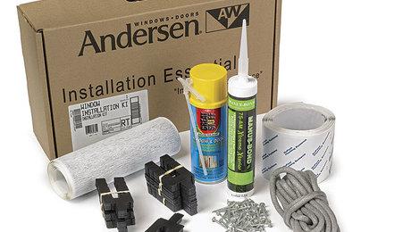 Andersen Windows Reviews >> Andersen Flashing Installation Kit - Fine Homebuilding