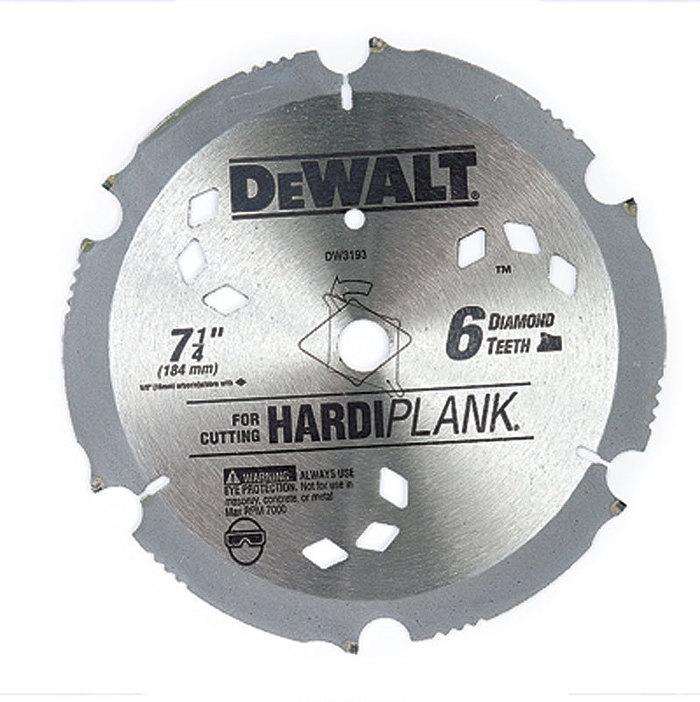 Dewalt dw3193 sawblade fine homebuilding article image keyboard keysfo Choice Image