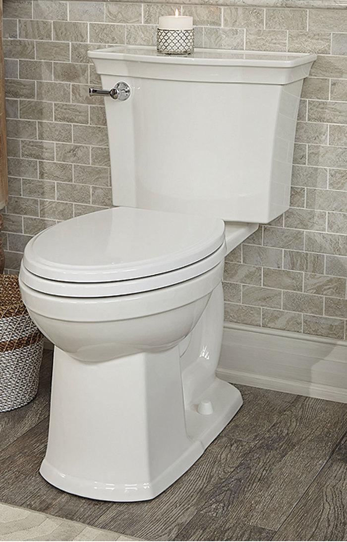 Vormax Toilet Fine Homebuilding