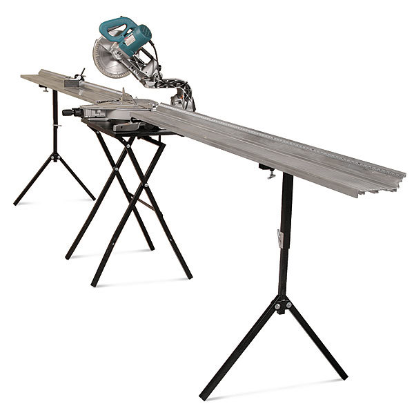 U88 Miter Saw Stand Review Fine Homebuilding
