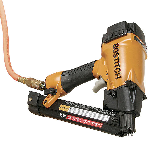 Mcn150 Strapshot Metal Connector Nailer Review Fine