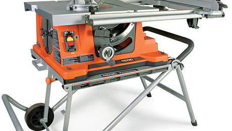 Ts2400 1 Portable Tablesaw Review Fine Homebuilding