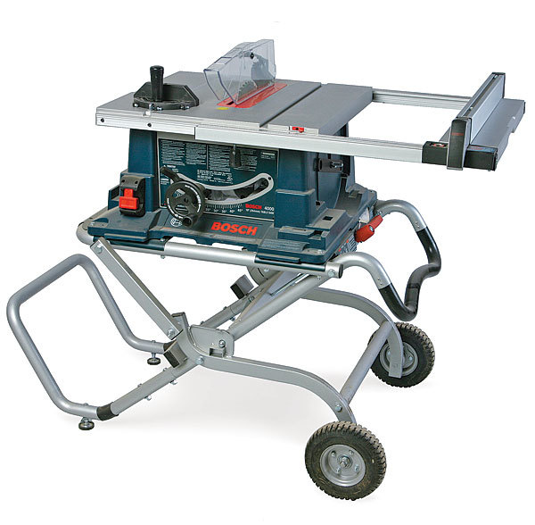 Superbe This Model Was Our Pick For Best Overall Portable Tablesaw. Soft Start  Reduces Circuit Breaker Trips, And The Electronic Brake Is A First Rate  Safety ...