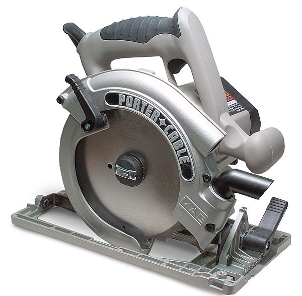 324mag circular saw review fine homebuilding this well balanced circular saw has a unique dust control system with an adjustable port that lets you blow sawdust in any direction back into the blade greentooth Images
