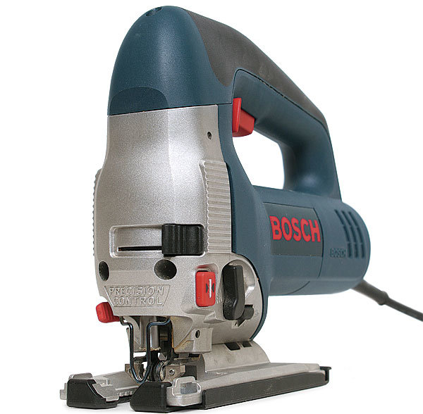 1590evs jigsaw review fine homebuilding boschs new jigsaw the 1590evs is an updated version of the companys classic model 1587 this saw has all the features you would expect smooth start greentooth Gallery