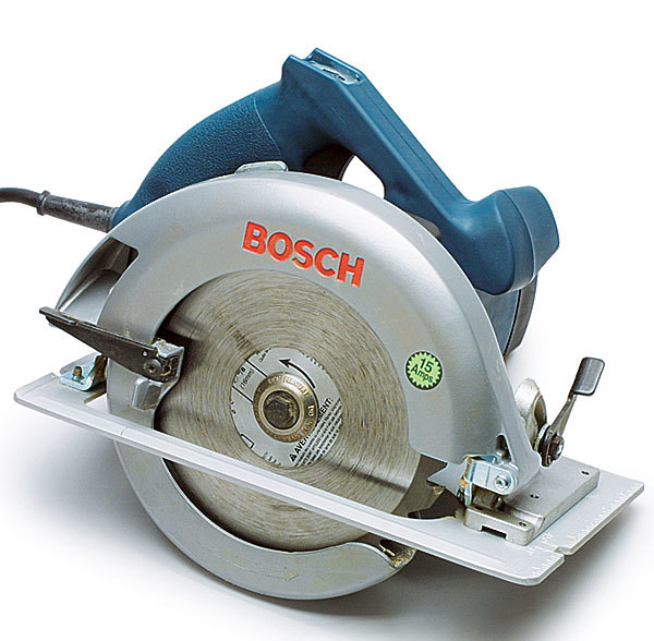 1655 circular saw review fine homebuilding this is a sturdy well made circular saw that is comfortable to use the bevel adjustment has a stop at 45 degrees with a release lever that allows keyboard keysfo Choice Image
