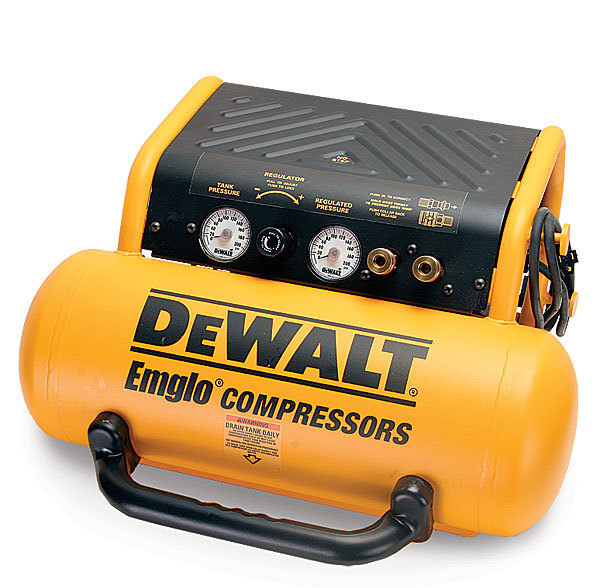 D55155 Air Compressor Review Fine Homebuilding