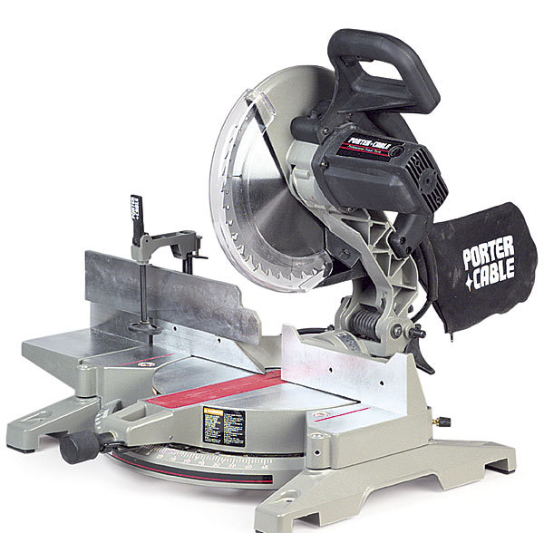 3802 compound miter saw review fine homebuilding this saw has a few parts to assemble out of the box but theyre worth the effort the first is a left side table extension that helps to support stock keyboard keysfo Image collections