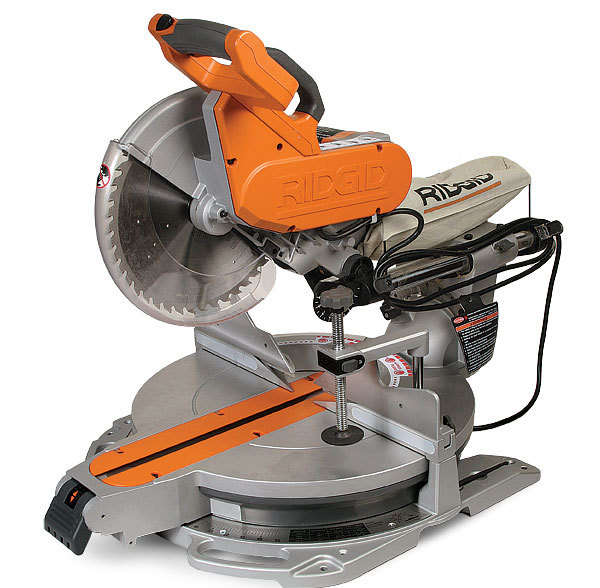 Ms1290lza 12 In Sliding Compound Miter Saw Review Fine Homebuilding