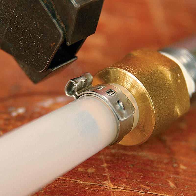 replacement easy replace pipe and connectpextocopperpipe problems plumbing to copper pex with fast