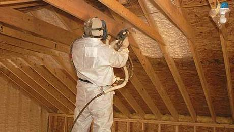Why i dont use cellulose or blue jean insulation fine homebuilding solutioingenieria Gallery