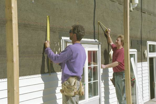 8 Ways To Make Vinyl Siding Look Its Best Fine Homebuilding