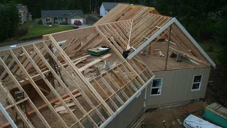 Roof Framing Photo Contest Fine Homebuilding