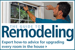 Guide to Remodeling