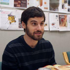Brian Pontolili, Fine Homebuilding design editor