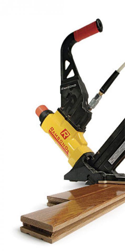 Flooring Nailer Vs Stapler – Floor Matttroy