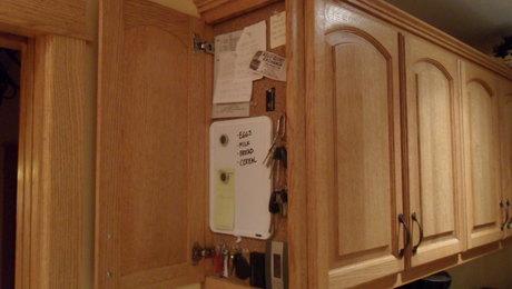 Kitchen Cabinets Ideas For Storage kitchen storage ideas - fine homebuilding