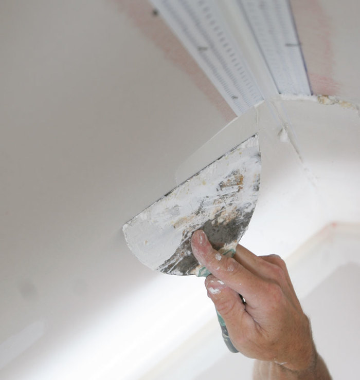 How To Prevent Cracks In Drywall Fine Homebuilding