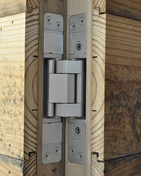 Hidden Doors Secret Rooms And The Hardware That Makes It Possible Fine Homebuilding