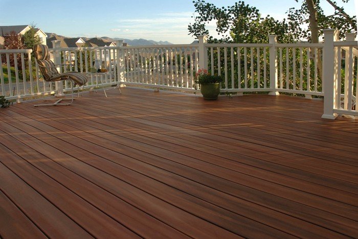 comprehensive list of synthetic decking manufacturers fine rh finehomebuilding com Sony Operating Manuals Operators Manual