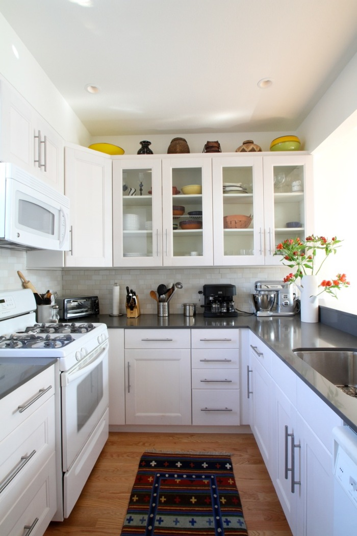 Amazing Kitchen Cabinet Installation Tips Part - 8: Article Image