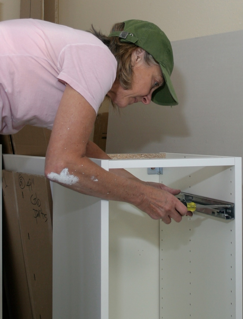 12 Tips on Ordering and Installing IKEA Cabinets - Part 2