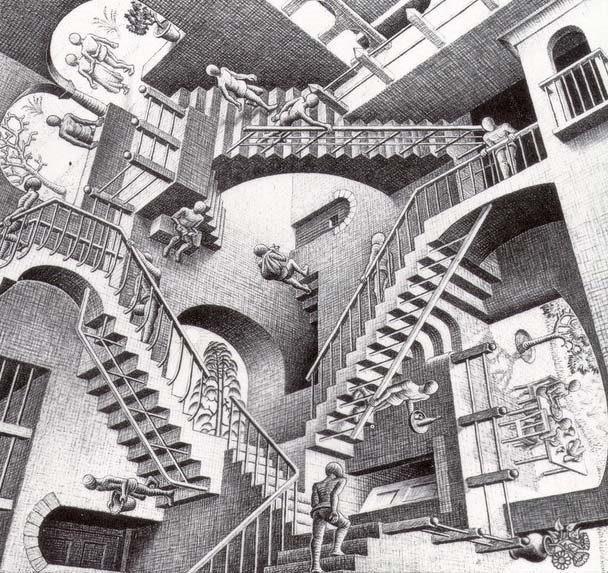 The Story Of A Stairway That Never Ends Fine Homebuilding