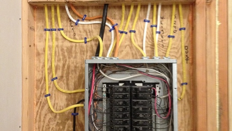 Wiring a Subpanel - Fine Homebuilding on