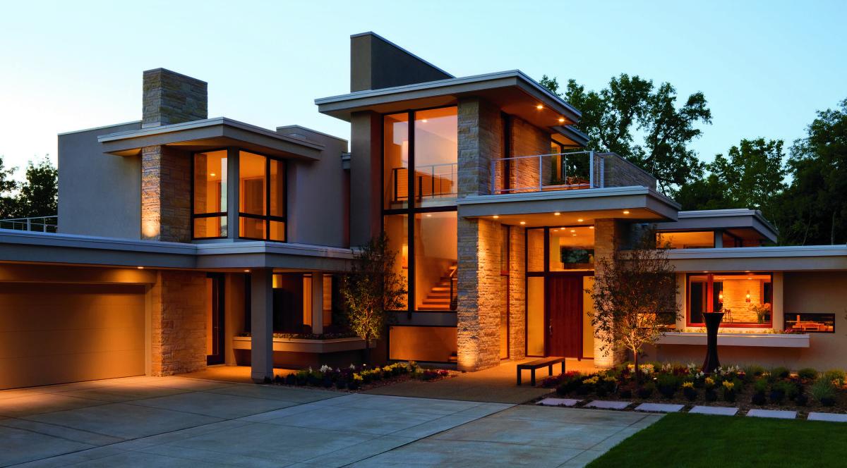 Stinson Minneapolis Residence Fine Homebuilding