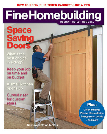 issue 240 dec 2013 jan 2014 fine homebuilding