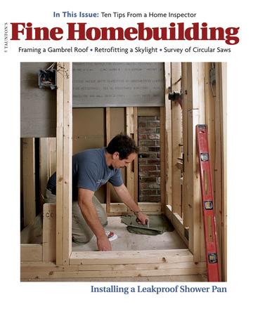 Plywood orientation: horizontal or vertical? - Fine Homebuilding
