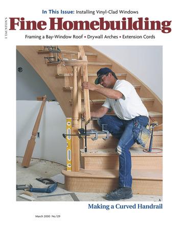 Framing a Bay-Window Roof - Fine Homebuilding