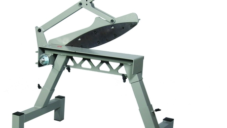 Malco Stone Coated Steel Roofing Cutter Fine Homebuilding