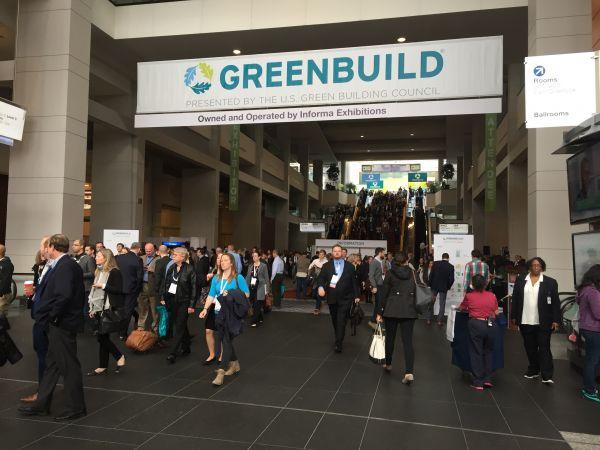 Greenbuild 2015 FTC