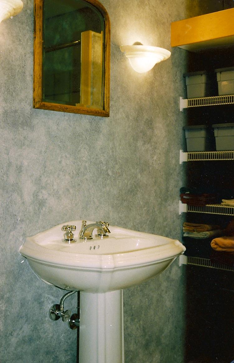 Renovation of 1929 bathroom w/1970\'s remodel - Fine Homebuilding