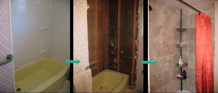 1960s Bathroom Update Fine Homebuilding