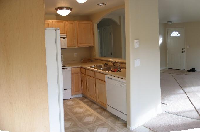 Issaquah Kitchen Rebuild Fine Homebuilding