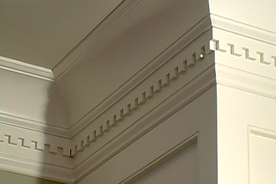 Crown Molding Mitering Vs Coping Which Do You Do Fine