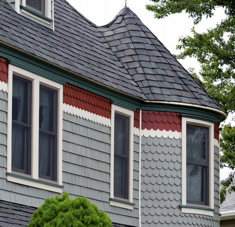 Have You Considered Vinyl Siding Lately Fine Homebuilding