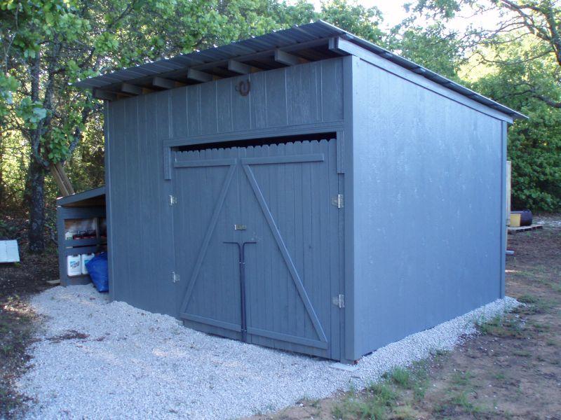 Wooden Pallets As Building Materials Fine Homebuilding